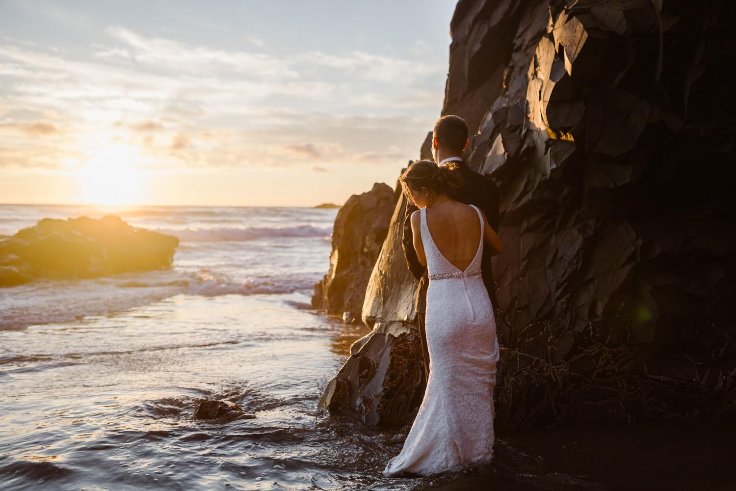 How to Pick the Perfect Elopement Location