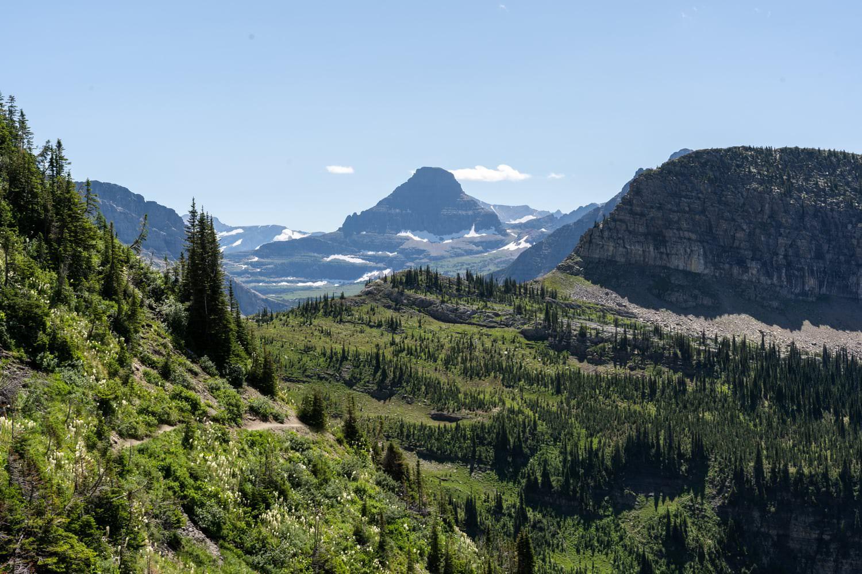 Highline Trail Glacier National Park Elopement Guide & Packages