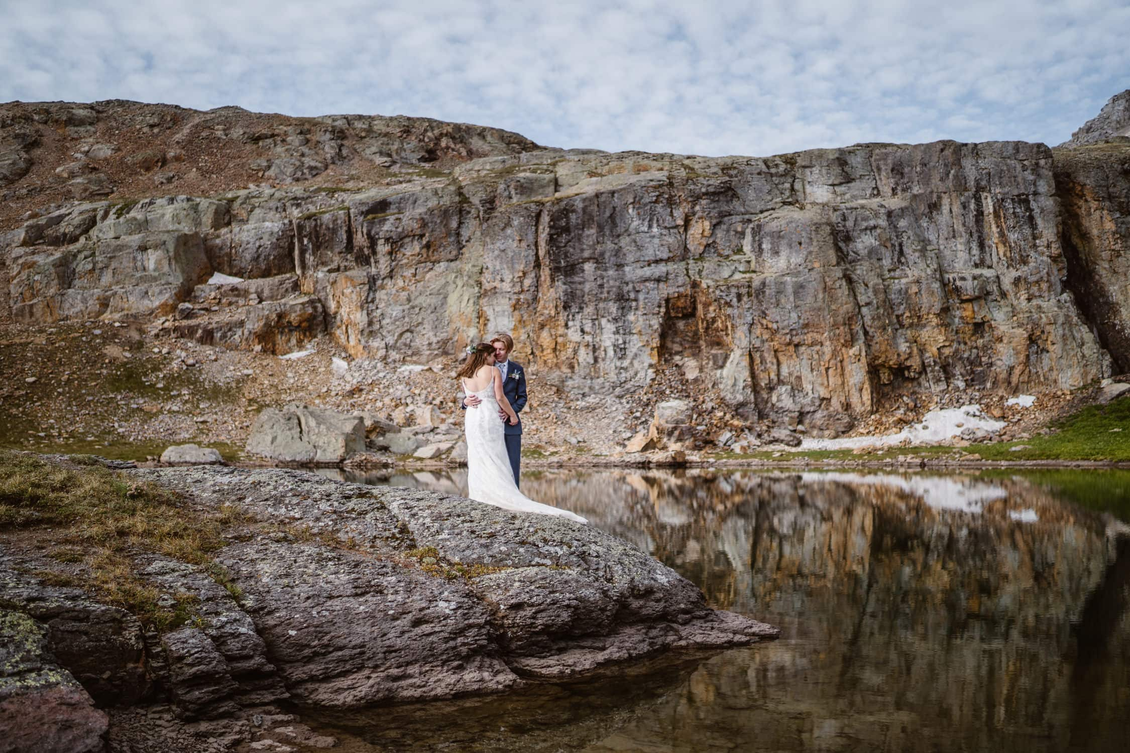 Top 10 Reasons Why You Should Elope Intimacy