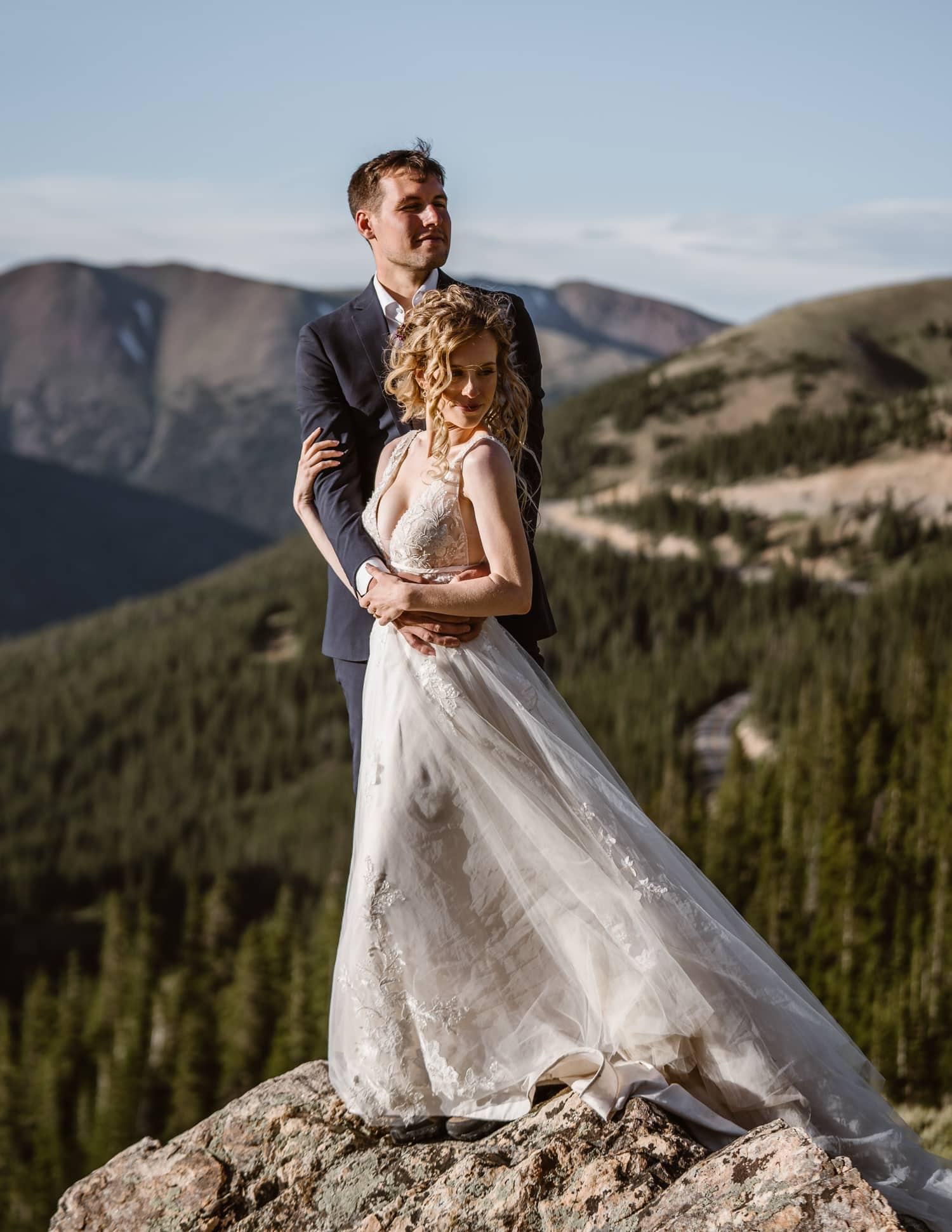 Top 10 Reasons Why You Should Elope Crazy Relatives